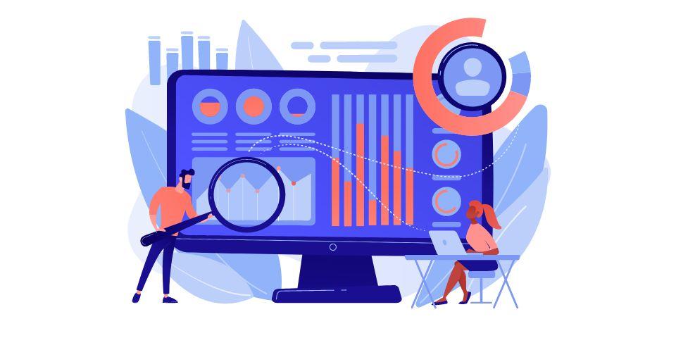 Ecommerce Web Analytics - Blog
